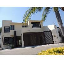 Foto de casa en venta en  , san jerónimo ahuatepec, cuernavaca, morelos, 2861921 No. 01