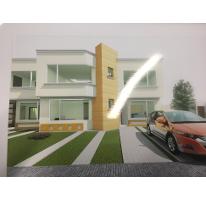 Foto de casa en venta en  , san jerónimo chicahualco, metepec, méxico, 2284382 No. 01
