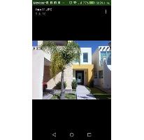 Foto de casa en venta en  , san jerónimo chicahualco, metepec, méxico, 2513546 No. 01
