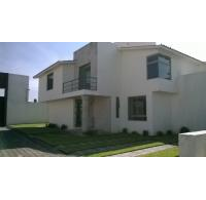 Foto de casa en venta en  , san jerónimo chicahualco, metepec, méxico, 2608663 No. 01