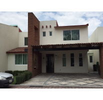 Foto de casa en venta en  , san jerónimo chicahualco, metepec, méxico, 2613179 No. 01