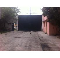 Foto de nave industrial en renta en  , san jerónimo chicahualco, metepec, méxico, 2617541 No. 01