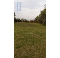 Foto de terreno habitacional en venta en  , san jerónimo chicahualco, metepec, méxico, 2622409 No. 01