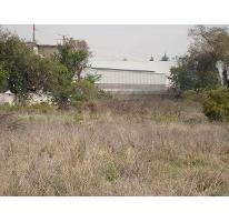Foto de terreno habitacional en venta en  , san jerónimo chicahualco, metepec, méxico, 2645013 No. 01