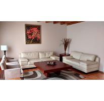 Foto de casa en renta en  , san jerónimo chicahualco, metepec, méxico, 2739867 No. 01