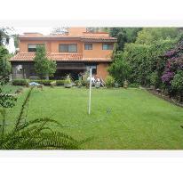 Foto de casa en venta en , lomas de la selva, cuernavaca, morelos, 2455567 no 01