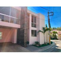 Foto de casa en venta en  , san jerónimo, cuernavaca, morelos, 2632972 No. 01