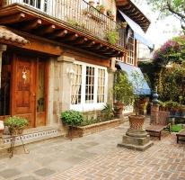 Foto de casa en venta en, san jerónimo lídice, la magdalena contreras, df, 877861 no 01