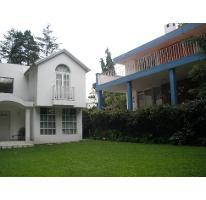Foto de casa en venta en  , san jerónimo lídice, la magdalena contreras, distrito federal, 1135247 No. 01