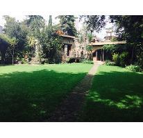 Foto de casa en venta en, san jerónimo lídice, la magdalena contreras, df, 1344141 no 01