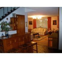 Foto de casa en venta en, san jerónimo lídice, la magdalena contreras, df, 1671706 no 01