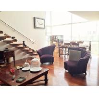 Foto de departamento en venta en  , san jerónimo lídice, la magdalena contreras, distrito federal, 2015962 No. 01