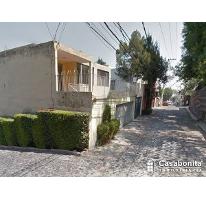 Foto de casa en venta en, san jerónimo lídice, la magdalena contreras, df, 2063012 no 01