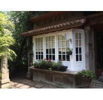 Foto de casa en renta en  , san jerónimo lídice, la magdalena contreras, distrito federal, 2109508 No. 01
