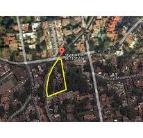 Foto de terreno habitacional en venta en, san jerónimo lídice, la magdalena contreras, df, 2276643 no 01
