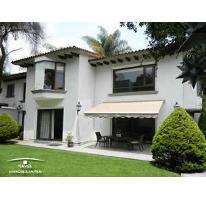 Foto de casa en venta en, san jerónimo lídice, la magdalena contreras, df, 2400624 no 01