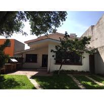 Foto de casa en venta en  , san jerónimo lídice, la magdalena contreras, distrito federal, 2461411 No. 01