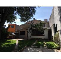 Foto de casa en renta en  , san jerónimo lídice, la magdalena contreras, distrito federal, 2461417 No. 01