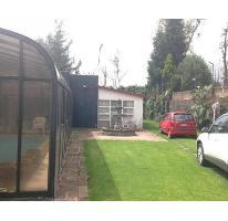 Foto de casa en venta en  , san jerónimo lídice, la magdalena contreras, distrito federal, 2601772 No. 01