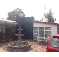 Foto de casa en venta en  , san jerónimo lídice, la magdalena contreras, distrito federal, 2601772 No. 02