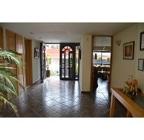 Foto de casa en venta en  , san jerónimo lídice, la magdalena contreras, distrito federal, 2618168 No. 01