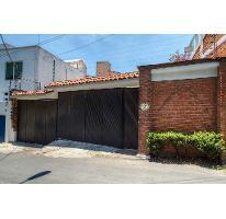 Foto de casa en venta en  , san jerónimo lídice, la magdalena contreras, distrito federal, 2637689 No. 01