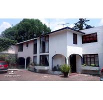 Foto de casa en venta en  , san jerónimo lídice, la magdalena contreras, distrito federal, 2733658 No. 01