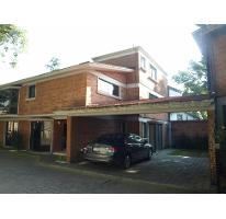 Foto de casa en renta en  , san jerónimo lídice, la magdalena contreras, distrito federal, 2790479 No. 01