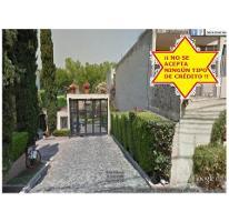 Foto de casa en venta en  , san jerónimo lídice, la magdalena contreras, distrito federal, 2827113 No. 01