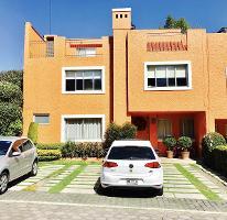 Foto de casa en venta en  , san jerónimo lídice, la magdalena contreras, distrito federal, 2828000 No. 01