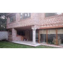 Foto de casa en renta en  , san jerónimo lídice, la magdalena contreras, distrito federal, 2835495 No. 01