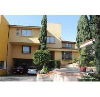 Foto de casa en venta en  , san jerónimo lídice, la magdalena contreras, distrito federal, 2842651 No. 01