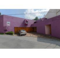 Foto de casa en venta en  , san jerónimo lídice, la magdalena contreras, distrito federal, 2923390 No. 01