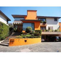 Foto de casa en venta en  , san jerónimo lídice, la magdalena contreras, distrito federal, 2959679 No. 01