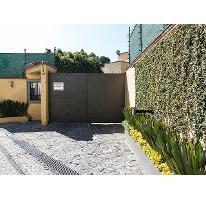 Foto de casa en renta en  , san jerónimo lídice, la magdalena contreras, distrito federal, 2992130 No. 01