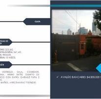 Foto de casa en venta en  , san jerónimo lídice, la magdalena contreras, distrito federal, 3739740 No. 01