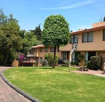 Foto de casa en venta en  , san jerónimo lídice, la magdalena contreras, distrito federal, 4406917 No. 01