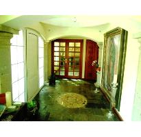 Foto de casa en venta en, san jerónimo lídice, la magdalena contreras, df, 817255 no 01