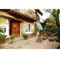 Foto de casa en venta en  , san jerónimo lídice, la magdalena contreras, distrito federal, 877861 No. 01