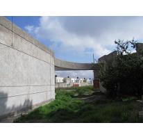 Foto de terreno habitacional en venta en  , san jerónimo, metepec, méxico, 2643814 No. 01