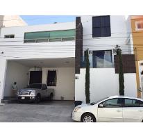 Foto de casa en venta en  , san jerónimo, monterrey, nuevo león, 2883599 No. 01