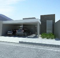 Foto de casa en venta en  , san jerónimo, monterrey, nuevo león, 3423840 No. 01