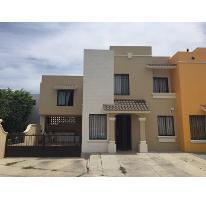 Foto de casa en venta en  , real del valle, mazatlán, sinaloa, 2871409 No. 01