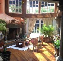 Foto de casa en venta en san jeronimo , san jerónimo lídice, la magdalena contreras, distrito federal, 1660999 No. 01