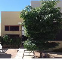 Foto de casa en venta en san joel , villa verde, hermosillo, sonora, 3819529 No. 01