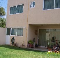Foto de casa en venta en  , san jorge, puebla, puebla, 1200105 No. 01