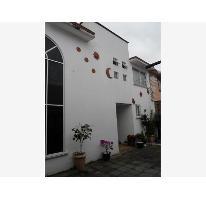 Foto de casa en venta en  , san jorge pueblo nuevo, metepec, méxico, 1904710 No. 01