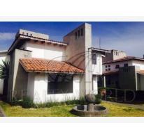 Foto de casa en renta en  , san jorge pueblo nuevo, metepec, méxico, 2358262 No. 01