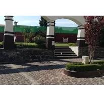 Foto de casa en venta en  , san jorge pueblo nuevo, metepec, méxico, 2761664 No. 01