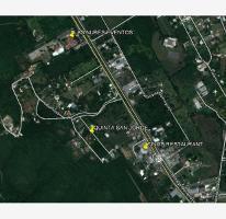 Foto de terreno habitacional en venta en paseo de las palmas , san jorge, santiago, nuevo león, 1686938 No. 01